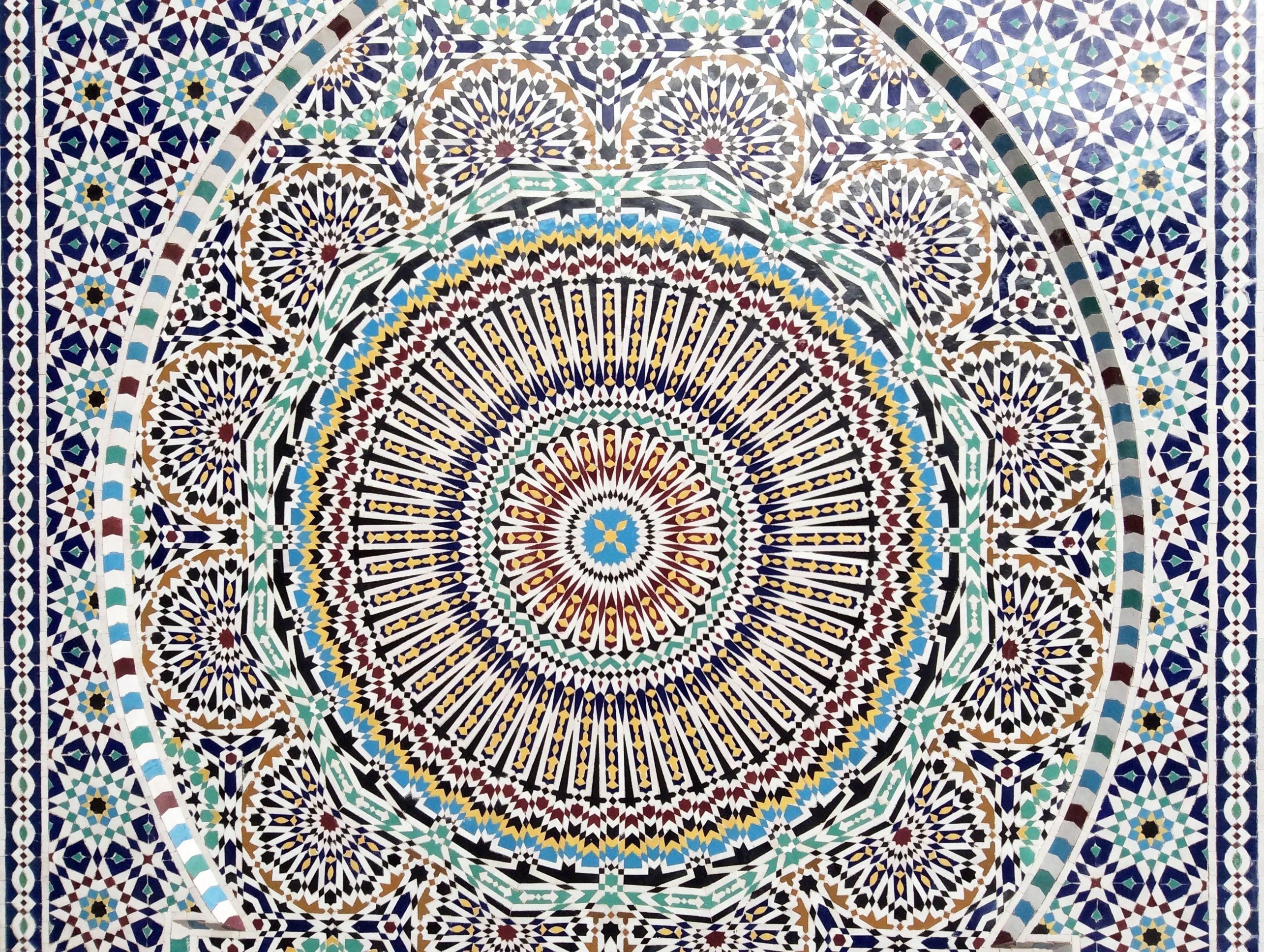 arredo marocchino esclusivo milano
